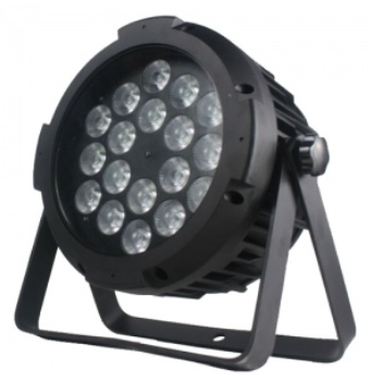 ETS Pro Lighting LED IP Par 1810